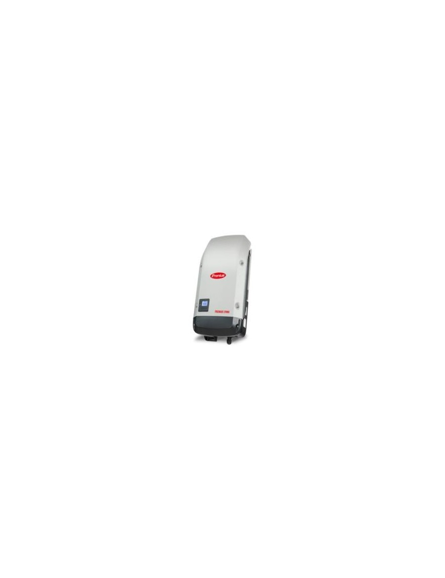 Fronius Primo Light 8.2-1 monofásico 8.2Kw